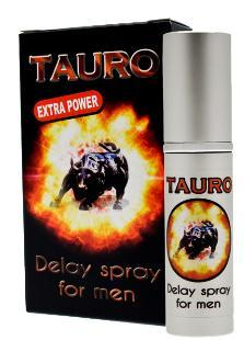 Spray Tauro Extra Power